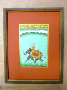 mughal art print - print and frame photos
