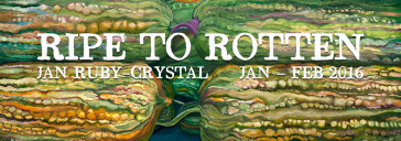 Ripe to Rotten: Jan Ruby-Crystal
