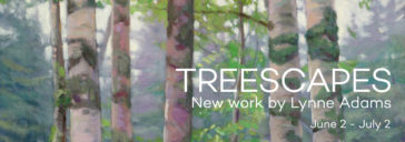 Treescapes: Lynne Adams