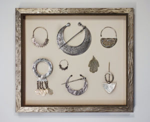 January 2015: Bedouin Jewelry