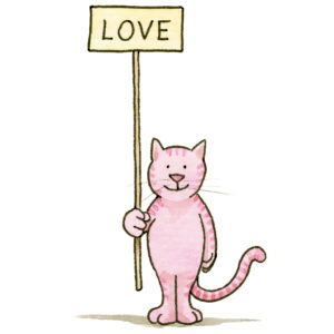 Love Kitty