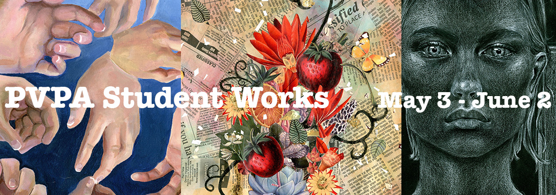 PVPA Student Works 2018