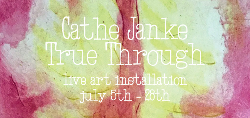 Cathe Janke: True Through