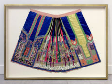 chinese textile