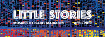 Isabel Margolin: Little Stories