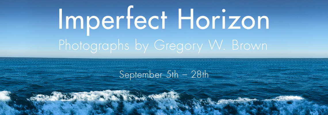Gregory W. Brown: Imperfect Horizon