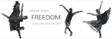 Andrae Green: Freedom