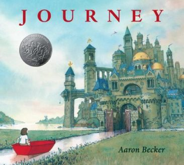 journey arron becker