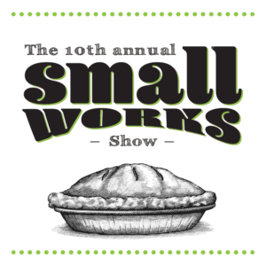 Small Works Panel – 5″ x 7″